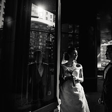 Wedding photographer Artem Grinev (GreenEV). Photo of 23.07.2015