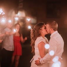 Wedding photographer Roman Starkov (RomanStark). Photo of 07.09.2018
