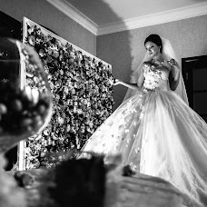 Wedding photographer Magomed Gadzhiev (Sa1D1k). Photo of 22.01.2016