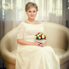 Wedding photographer Artem Abgaryan (Kasteille). Photo of 29.09.2016