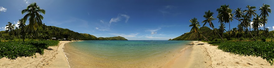Photo: Fiji, Yasawas, Waya Island