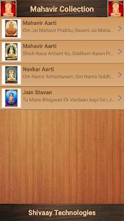 Mahavir Collection - náhled