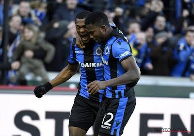 Openda opende onlangs zijn rekening, maar het scoren gaat een pak minder vlot bij Club Brugge: kampt de landskampioen met een scoringsprobleem?