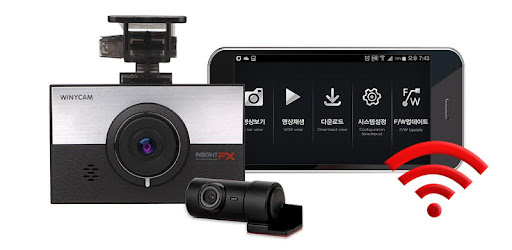 WinyTechnology LOG Dash Cam Drivers for PC