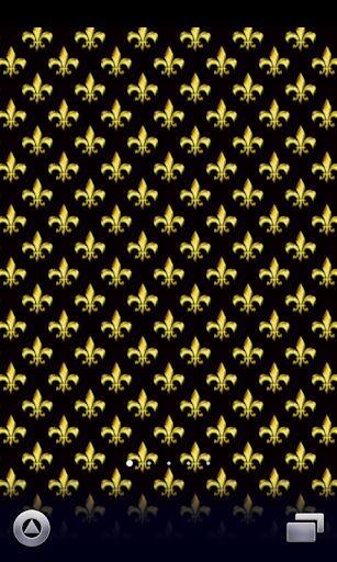 fleur de lis wallpaper ver4