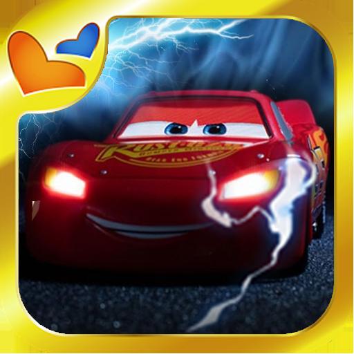 McQueen Race Adventure