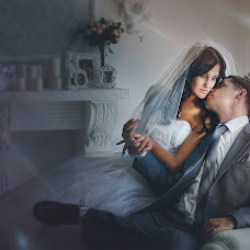 Wedding photographer Evgeniya Kuzmich (Kuzmich). Photo of 05.05.2014