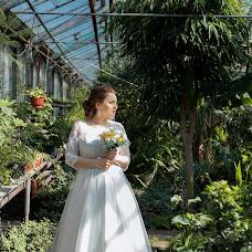 Wedding photographer Maksim Tabolin (tabolin). Photo of 18.04.2018