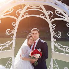 Wedding photographer Andrey Akatev (akatiev). Photo of 22.10.2017