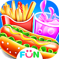 Street Food Maker – Carnival Foods APK