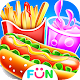 Famous Street Food Maker – Yummy Carnivals Treats Download on Windows