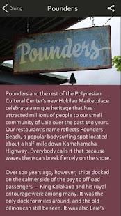 Polynesian Cultural Center - náhled