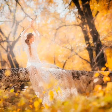 Свадебный фотограф Виталий Титов (saratovfoto). Фотография от 25.01.2015