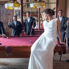 Wedding photographer Gabriel Bravo (bravofotografia). Photo of 03.04.2015