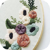 New Embroidery Design Ideas