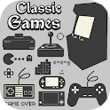Old Classic Games icon