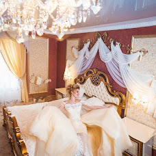 Wedding photographer Elena Utivaleeva (utivaleeva). Photo of 26.02.2017