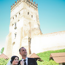 Wedding photographer Bogdan Kotyuk (dankotyuk). Photo of 22.08.2015
