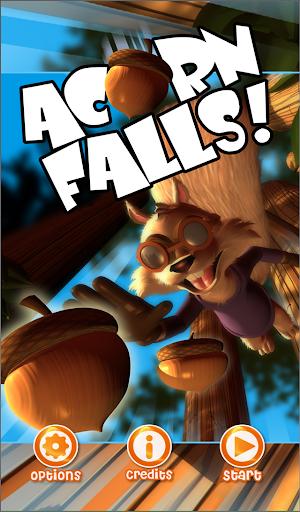 Acorn Falls