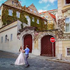 Wedding photographer Olga Kalacheva (kalachik). Photo of 21.08.2016