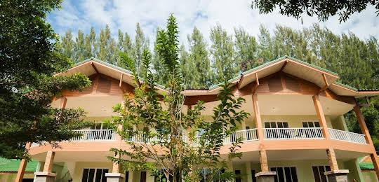 Phuphet Resort