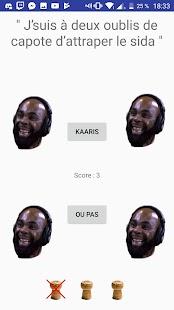 Kaaris ou pas - náhled