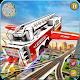 Flying Firefighter Truck Simulator 2019