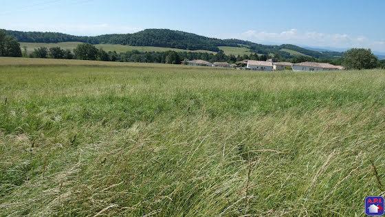 Vente terrain 1030 m2
