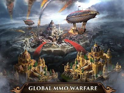 Guns of Glory: Asia 5