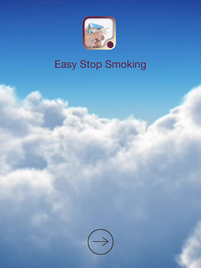 Easy Stop Smoking: Quit Today- screenshot