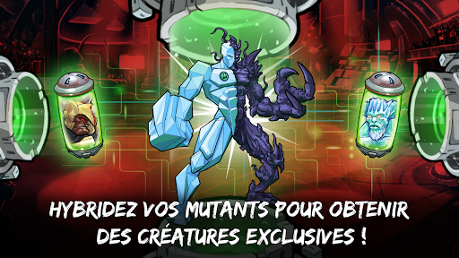 Mutants Genetic Gladiators  astuce | Eicn.CH 2