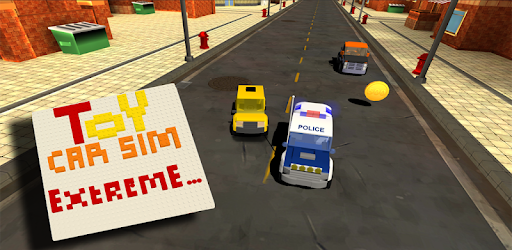 Toy Extreme Car Simulator: Endless Racing Game - by PlayMill Studios