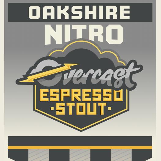 Logo of Oakshire Nitro Overcast