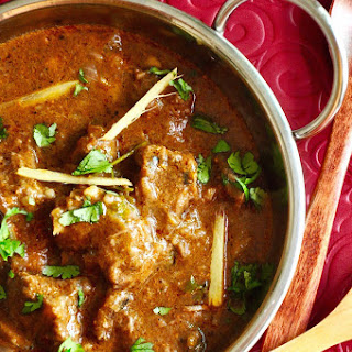 Nihari – Delicious Slow Cooked Meat Curry