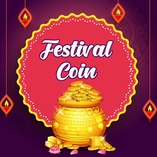 Festival Coin