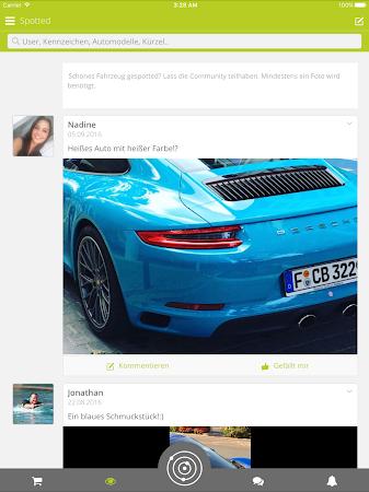 Kennzeichen - Nummernschild.de 4.0.0 screenshot 573091