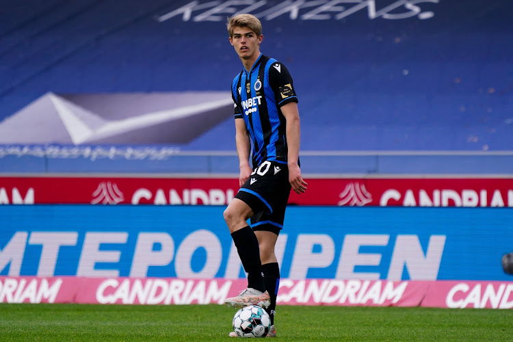 Vier Belgen in totaal genomineerd voor Golden Boy Award: Club Brugge vertegenwoordigd door drie spelers