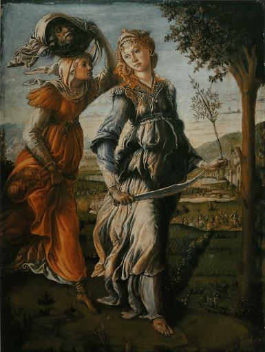 https://fr.wikipedia.org/wiki/Le_Retour_de_Judith_%C3%A0_B%C3%A9thulie#/media/Fichier:Sandro_Botticelli_-_Retour_de_Judith_1.JPG