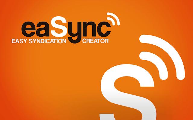 eaSync Web Scraper