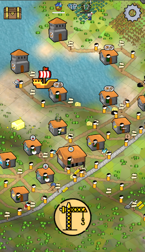 Pico Islands 20.07.73 screenshots 1