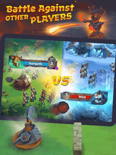 Battle Legion - Mass Battler filehippodl screenshot 11