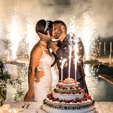 Wedding photographer Antonella Catì (AntonellaCati). Photo of 22.09.2018