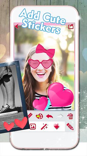 情人節 像框|玩個人化App免費|玩APPs
