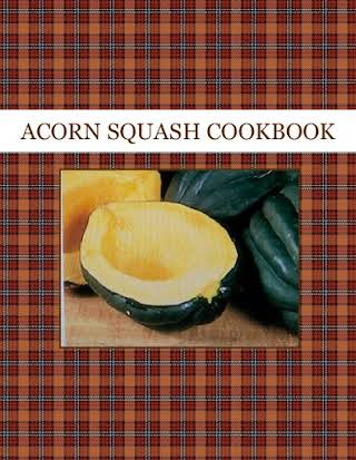 ACORN SQUASH  COOKBOOK