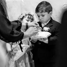 Fotógrafo de bodas Hector Salinas (hectorsalinas). Foto del 23.09.2017