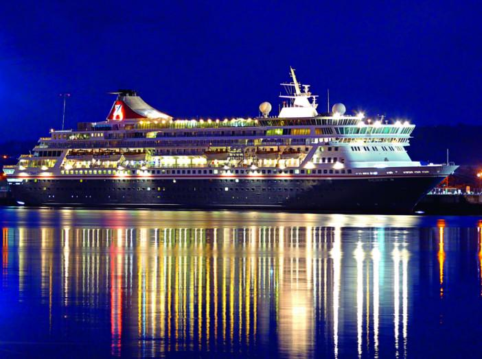Fred. Olsen Announces Major Upgrades for Three Ships | Cruise1st Blog
