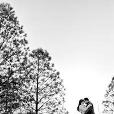 Wedding photographer Marcos Pérez (marcosperez). Photo of 14.02.2016