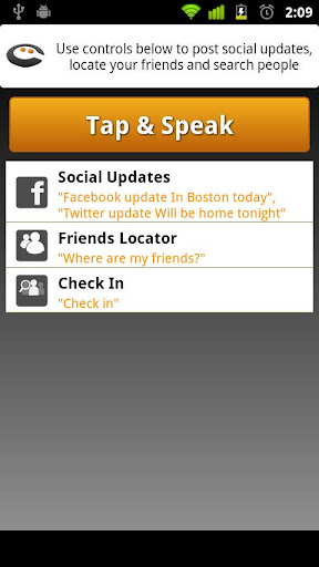 Cluzee Your Personal Assistant screenshot 6