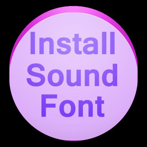 Soundfont Installer - Apps on Google Play