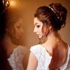 Wedding photographer Mariya Zevako (MariaZevako). Photo of 04.09.2017